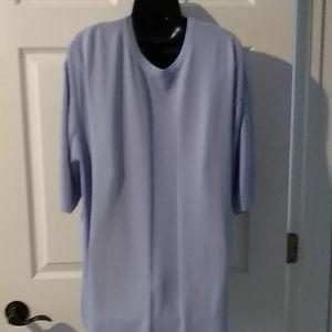 Mans shirt no tag new Claiborne